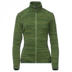 Кофта жіноча Turbat Dreamer Wmn L Green Melange