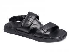 Мужские сандалии BRIONIS 087-L 44 Черные
