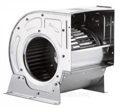 Вентилятор BDD BRV D 9/9 радиальный промышленный