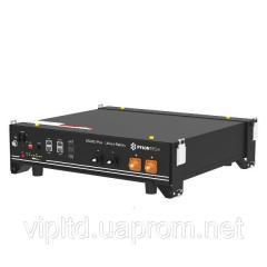 Аккумулятор литиевый LiFePo4 48В 50A US2000B Plus