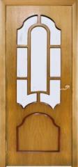 Двері міжкімнатні шпоновані Пріма
