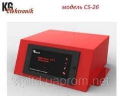 Блок управления KG Elektronik CS-23