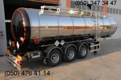 Vinyl acetate is rectified TU U 6-05761672.143-94