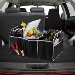Сумка - органайзер в багажник автомобиля.
