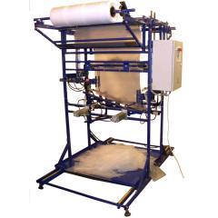 Оборудование для изготовления различных изделий из