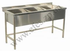 Bathtub washing svarnayavs (without shelf)