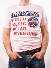 T-shirts man's wholesale and retail