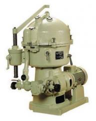 Судовые сепараторы СЦ-1,5 СЦ-3