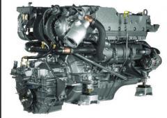 Ship compressors 2OK1