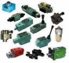 Sensors of pressure 654.23 P55