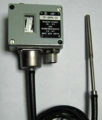 TP-OM5-03 temperature relay