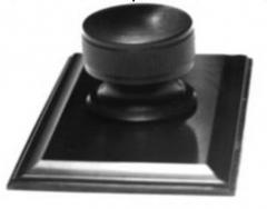 Штампы с черным покрытием