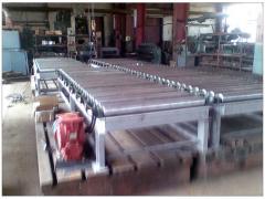 Conveyor rolgangovy 37.521, Strommashin's