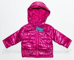 Куртка детская демисезонная, детская одежда в