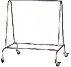 Storage rack, shelves