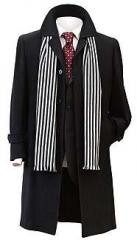 Men's coat from the producer, wholesale