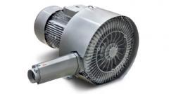 Вихревая воздуходувка SC902SF5.5T