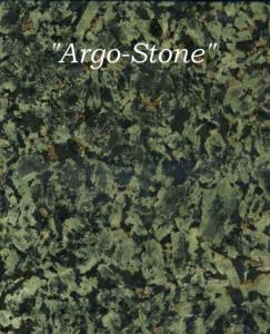 The tile of NEW anortozit green (Lukovetskoye)