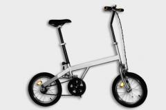 Bicycle compact Citi bike