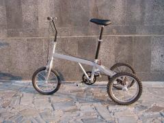 Велосипед трехколесный, купить, заказать, Украина