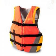Спасательный жилет детский Intex 69680, 22 - 40