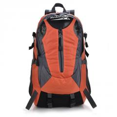 Рюкзак спортивный Mankino orange