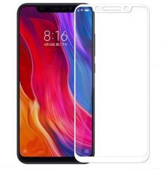 Защитное стекло 5D Future Full Glue для Xiaomi