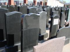 Надгробные памятники из гранита цена мрамора фото щенки памятники на кладбище г пятихатки цена
