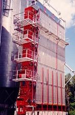 Зерносушилки МС 3180 (Продукты и напитки / Оборудование для производства хлеба и макарон / Оборудование для переработки зерновых культур / Зерносушилки)