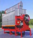 Зерносушилки МС 670
