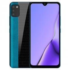 Мобільний телефон Cubot Note 7 green 2/16Gb