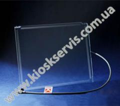 Сенсорная панель  «KeeTouch» KT17-ПАВ, 6 мм, USB
