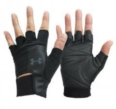Перчатки для тренинга Under Armour, L, оригинал