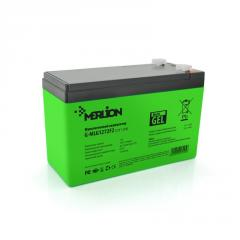 Аккумуляторная батарея MERLION G-MLG1272F2 12 V