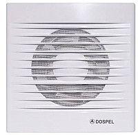 Настенный вытяжной вентилятор Dospel STYL 120 S