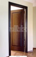Двери бронированные с элементами ковки
