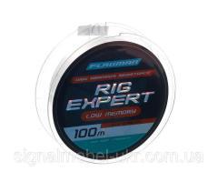 Леска Flagman Rig Expert Line 100м 0.18мм