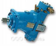 Hydraulic pumps Adjustable