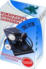 Вимірник артеріального тиску ІMC-01M(механічний)