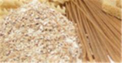 Wheat dietary bran