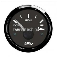 Wema (Kus) sensor of Trim black.