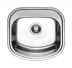 """Мойка кухонная врезная """"Platinum"""" 4947 (0, 8..."""