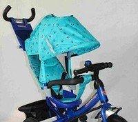 Велосипеди триколісні