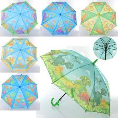 Зонтик детский MK 4600 длина67см