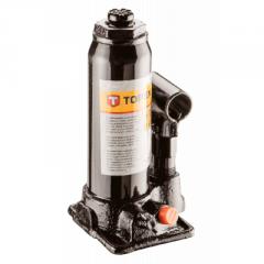 Домкрат Topex гидравлический 5 т, 215-445 мм