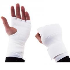 Перчатки-бинты World Sport внутренние силикон-гель