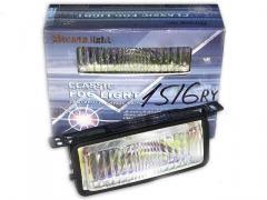 Фари STRONG LIGHT 1516 RY (пара)