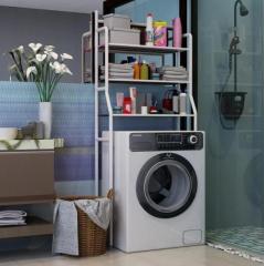 Стеллаж для хранения над стиральной машиной