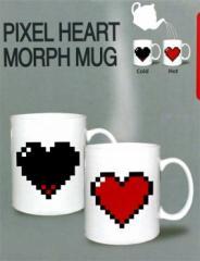 Чашка-хамелеон Like сердце SKL32-152607