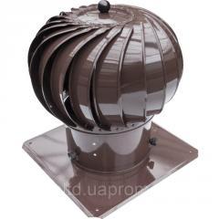 Дефлектор дымоходный TRN 150 brown DOSPEL